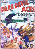 Dare-Devil Aces (1932-1946 Popular Publications) Pulp Vol. 1 #4