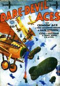 Dare-Devil Aces (1932-1946 Popular Publications) Pulp Vol. 2 #1