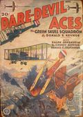 Dare-Devil Aces (1932-1946 Popular Publications) Pulp Vol. 2 #2