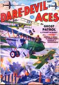 Dare-Devil Aces (1932-1946 Popular Publications) Pulp Vol. 2 #3