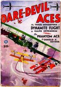 Dare-Devil Aces (1932-1946 Popular Publications) Pulp Vol. 2 #4