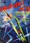 Dare-Devil Aces (1932-1946 Popular Publications) Pulp Vol. 3 #1