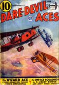Dare-Devil Aces (1932-1946 Popular Publications) Pulp Vol. 3 #3