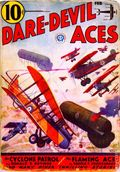 Dare-Devil Aces (1932-1946 Popular Publications) Pulp Vol. 3 #4