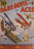 Dare-Devil Aces (1932-1946 Popular Publications) Pulp Vol. 4 #1