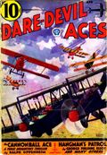 Dare-Devil Aces (1932-1946 Popular Publications) Pulp Vol. 4 #2