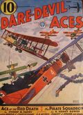 Dare-Devil Aces (1932-1946 Popular Publications) Pulp Vol. 4 #3
