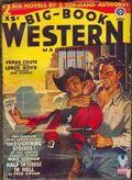 Big Book Western Magazine (1933-1954 Two-Books/Popular) Big-Book Western Pulp Vol. 12 #2