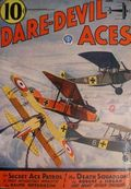 Dare-Devil Aces (1932-1946 Popular Publications) Pulp Vol. 4 #4