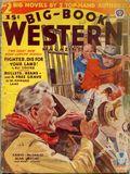 Big Book Western Magazine (1933-1954 Two-Books/Popular) Big-Book Western Pulp Vol. 12 #3