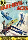 Dare-Devil Aces (1932-1946 Popular Publications) Pulp Vol. 5 #1