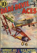 Dare-Devil Aces (1932-1946 Popular Publications) Pulp Vol. 5 #2