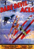 Dare-Devil Aces (1932-1946 Popular Publications) Pulp Vol. 5 #3
