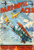 Dare-Devil Aces (1932-1946 Popular Publications) Pulp Vol. 5 #4