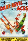 Dare-Devil Aces (1932-1946 Popular Publications) Pulp Vol. 6 #1