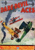 Dare-Devil Aces (1932-1946 Popular Publications) Pulp Vol. 6 #2