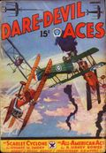 Dare-Devil Aces (1932-1946 Popular Publications) Pulp Vol. 6 #3