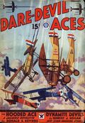 Dare-Devil Aces (1932-1946 Popular Publications) Pulp Vol. 6 #4