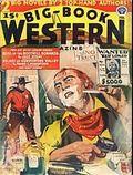 Big Book Western Magazine (1933-1954 Two-Books/Popular) Big-Book Western Pulp Vol. 13 #3
