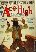 Ace-High Magazine (1921-1935 Readers' Publishing Corp/Clayton/Dell) Pulp Vol. 44 #2
