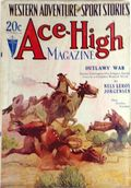Ace-High Magazine (1921-1935 Readers' Publishing Corp/Clayton/Dell) Pulp Vol. 44 #3