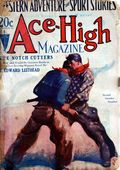 Ace-High Magazine (1921-1935 Readers' Publishing Corp/Clayton/Dell) Pulp Vol. 44 #4