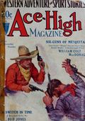 Ace-High Magazine (1921-1935 Readers' Publishing Corp/Clayton/Dell) Pulp Vol. 45 #1