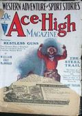 Ace-High Magazine (1921-1935 Readers' Publishing Corp/Clayton/Dell) Pulp Vol. 45 #2