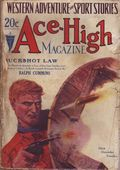 Ace-High Magazine (1921-1935 Readers' Publishing Corp/Clayton/Dell) Pulp Vol. 45 #3