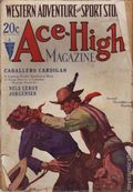 Ace-High Magazine (1921-1935 Readers' Publishing Corp/Clayton/Dell) Pulp Vol. 45 #4