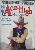 Ace-High Magazine (1921-1935 Readers' Publishing Corp/Clayton/Dell) Pulp Vol. 46 #4