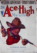 Ace-High Magazine (1921-1935 Readers' Publishing Corp/Clayton/Dell) Pulp Vol. 47 #2
