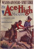 Ace-High Magazine (1921-1935 Readers' Publishing Corp/Clayton/Dell) Pulp Vol. 47 #4