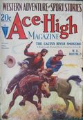 Ace-High Magazine (1921-1935 Readers' Publishing Corp/Clayton/Dell) Pulp Vol. 48 #2