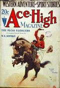 Ace-High Magazine (1921-1935 Readers' Publishing Corp/Clayton/Dell) Pulp Vol. 48 #4
