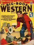 Big Book Western Magazine (1933-1954 Two-Books/Popular) Big-Book Western Pulp Vol. 15 #2