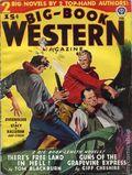 Big Book Western Magazine (1933-1954 Two-Books/Popular) Big-Book Western Pulp Vol. 16 #4