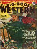 Big Book Western Magazine (1933-1954 Two-Books/Popular) Big-Book Western Pulp Vol. 17 #1