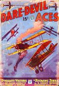 Dare-Devil Aces (1932-1946 Popular Publications) Pulp Vol. 7 #2