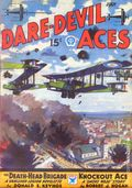 Dare-Devil Aces (1932-1946 Popular Publications) Pulp Vol. 7 #5
