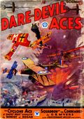 Dare-Devil Aces (1932-1946 Popular Publications) Pulp Vol. 8 #3