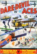 Dare-Devil Aces (1932-1946 Popular Publications) Pulp Vol. 8 #4