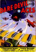 Dare-Devil Aces (1932-1946 Popular Publications) Pulp Vol. 9 #1