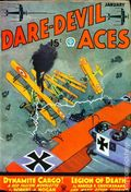 Dare-Devil Aces (1932-1946 Popular Publications) Pulp Vol. 9 #2