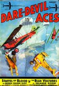 Dare-Devil Aces (1932-1946 Popular Publications) Pulp Vol. 9 #3