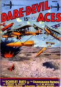 Dare-Devil Aces (1932-1946 Popular Publications) Pulp Vol. 9 #4