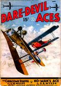 Dare-Devil Aces (1932-1946 Popular Publications) Pulp Vol. 10 #2