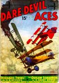 Dare-Devil Aces (1932-1946 Popular Publications) Pulp Vol. 10 #3