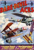 Dare-Devil Aces (1932-1946 Popular Publications) Pulp Vol. 10 #4