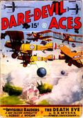 Dare-Devil Aces (1932-1946 Popular Publications) Pulp Vol. 11 #1